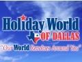 Holiday World of Dallas RV Dealership - logo